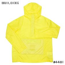 adidas by Tom Dixon_ULTRA LIGHT JACKET_YELLOW