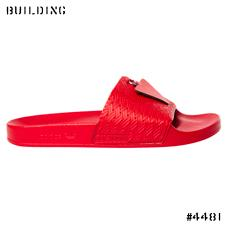 adidas by RAF SIMONS_PENDANT ADILETTE_RED