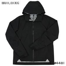 ARC'TERYX VEILANCE_ARRIS  JACKET_BLACK