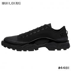 adidas by RAF SIMONS_DETROIT RUNNER_ALL BLACK