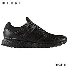 PORSCHE DESIGN SPORT by ADIDAS_PDS ULTRA BOOST_TRIPLE BLACK