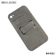 CLAUSTRUM×ILA.×ELIMINATOR_iPhone4 [4S] CASE_GRAY