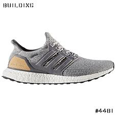 adidas_17S/S ULTRA BOOST LTD [ LEATHER CAGE ]_GRAY