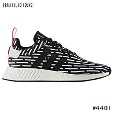 adidas ORIGINALS_NMD R2_BLACK×WHITE×GRAY