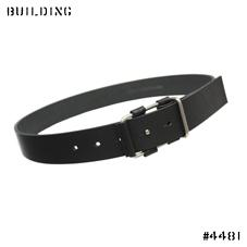 JOHN LAWRENCE SULLIVAN_BELT_BLACK