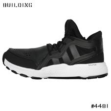 Y-3 SPORT_ON COURT_BLACK×WHITE