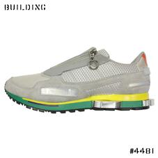 adidas by Raf Simons_RISING STAR 1 MODEL_GRAY