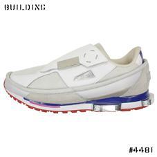 adidas by Raf Simons_RISING STAR 2 MODEL_WHITE