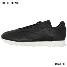 REEBOK_CLASSIC LEATHER OMN_BLACK