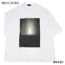 ITOKAWA FILM_RAVE PHOTO TEE_WHITE