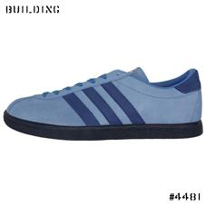 adidas ORIGINALS_TAHITI MODEL_BLUE