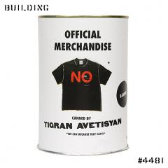 TIGRAN AVETISYAN_NO TEE SHIRT_BLACK
