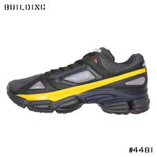 adidas by Raf Simons_OZWEEGO 1 MODEL_BLACK×GRAY×YELLOW