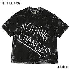 TIGRAN AVETISYAN_NOTHING CHANGES TEE_BLACK