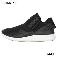 Y-3_15AW RETRO BOOST_BLACK