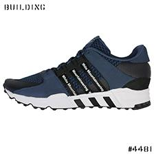 ADIDAS ORIGINALS by WHITE MOUNTAINEERING_EQT RUNNING_BLUE