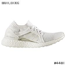 adidas PERFORMANCE_ULTRA BOOST X_WHITE