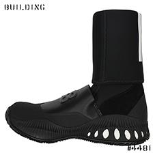 Y-3_BBALL CAGE_BLACK