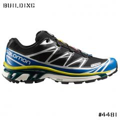 SALOMON ADVANCED_XT-6_BLACK×BLUE