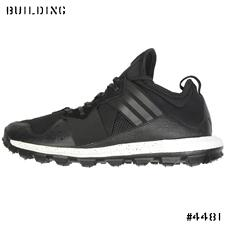 Y-3_15AW RESPONSE TRAIL BOOST_BLACK