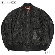 Y-3_FUTURE MA-1 JACKET_BLACK