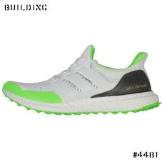 adidas by kolor_ULTRA BOOST KOLOR_WHITE×GREEN