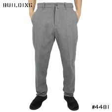 ANALOG LIGHTING_PANTS_GRAY