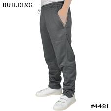 MAHARISHI_THERMAL PRO PANTS_GRAY