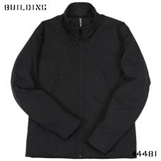 ARC'TERYX VEILANCE_15AW MIONN IS  JACKET_BLACK