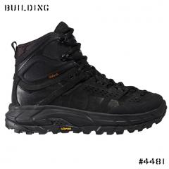 HOKA ONE ONE_TOR ULTRA HI_BLACK