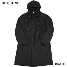 CRAIG GREEN_WORKWEAR ANORAK_BLACK