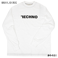 ALYX_ TECHNO L/S TEE_WHITE