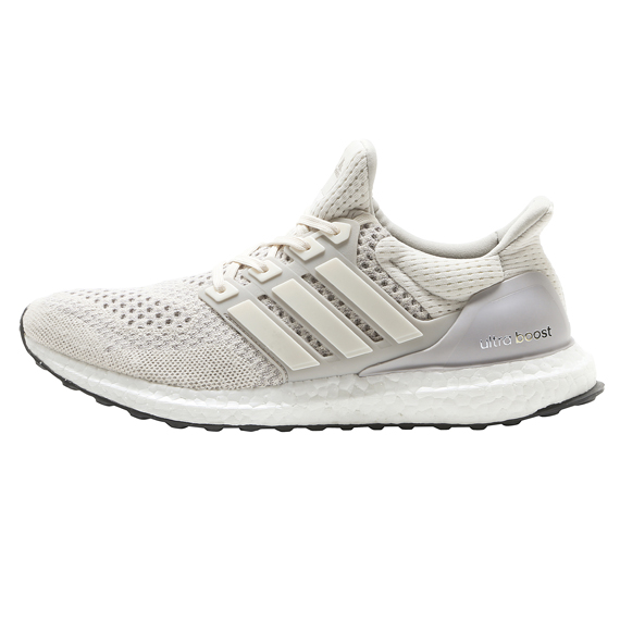 adidas_ULTRA BOOST WOOL LTD_IVORY