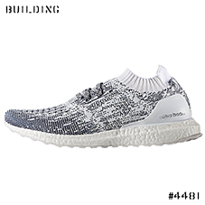 adidas_17S/S ULTRA BOOST UNCAGED_WHITE×NAVY