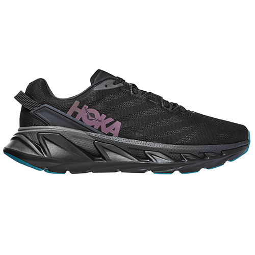 HOKA ONE ONE_ELEVON 2_BLACK