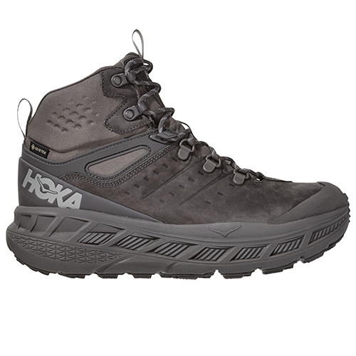 HOKA ONE ONE_STINSON MID GORE-TEX_GREY