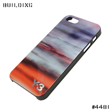 Y-3×PETER SAVILLE_GRAPHIC iPhone5,5s CASE_MIX