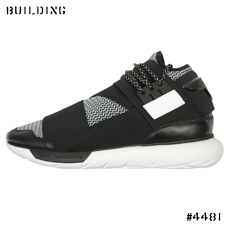 Y-3_QASA HIGH_BLACK