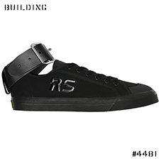 adidas by RAF SIMONS_SPIRIT BUCKLE_BLACK