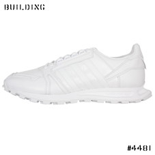 ADIDAS ORIGINALS by WHITE MOUNTAINEERING_WM FORMEL1_WHITE