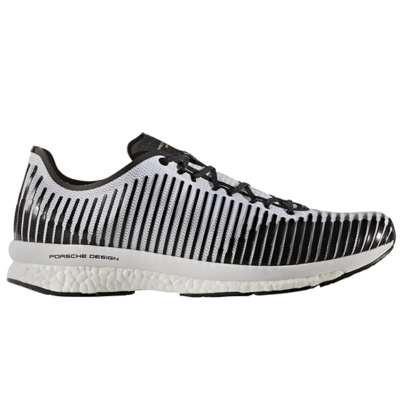 PORSCHE DESIGN SPORT by ADIDAS_ENDURANCE 2.0_WHITE×BLACK