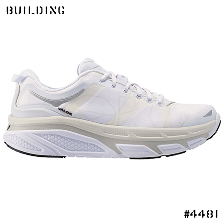 HOKA ONE ONE_VALOR_WHITE