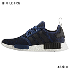 adidas ORIGINALS_NMD R1_BLUE×BLACK
