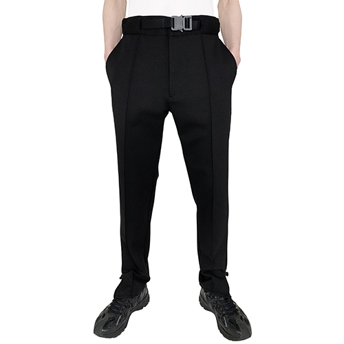 1017 ALYX 9SM_CLASSIC TROUSERS_BLACK