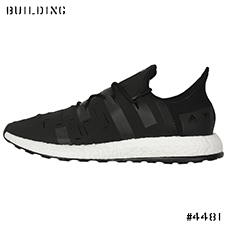 Y-3 SPORT_APPROACH LOW_BLACK