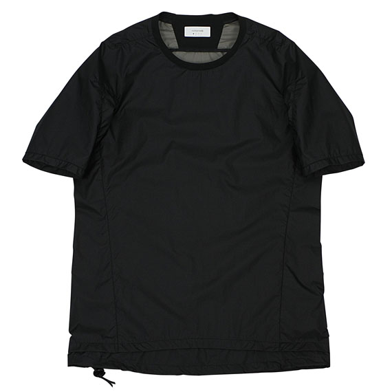 ACRONYM_S-16-WS WINDSTOPPER ACTIVE SHELL T-SHIRT_BLACK