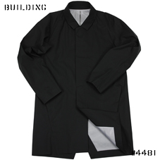 ARC'TERYX VEILANCE_PARTITION COAT_BLACK