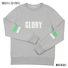 TIM COPPENS_GLORY SWEAT_GRAY