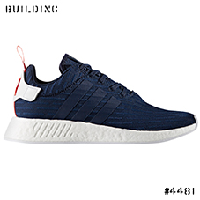 adidas ORIGINALS_NMD R2_NAVY