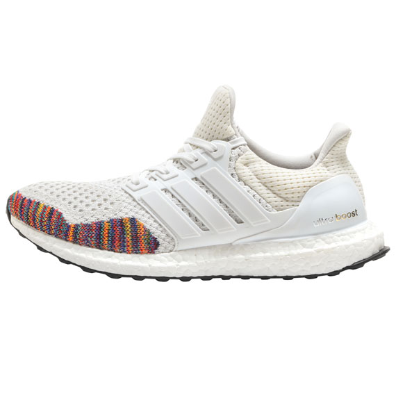 adidas_ULTRA BOOST RAINBOW LTD_WHITE